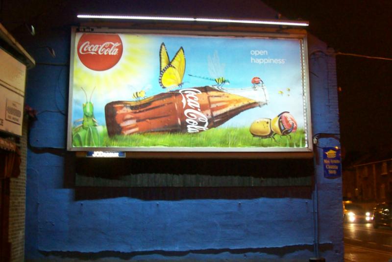 JCD Billboard