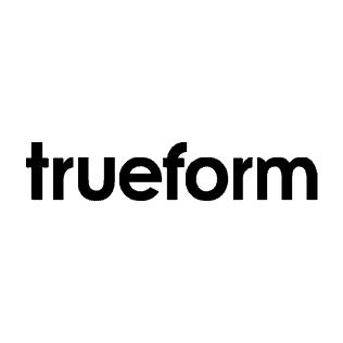 TRUE FORM logo
