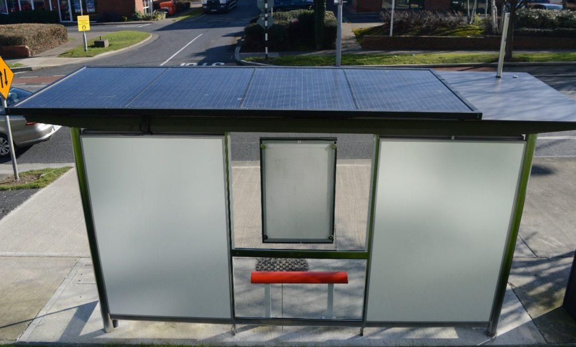 How we size and design unique solar solutions for advertising lighting